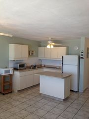 Luquillo condo photo - The Spacious, Fully Equipped Kitchen.