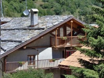 Apartment/ flat - Pragelato