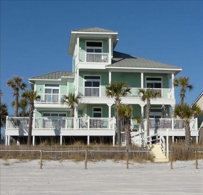 private house w/private heated pool, wrap  vrbo, cheap beach house rentals pcb, pcb beach home rentals, pcb beach house rentals