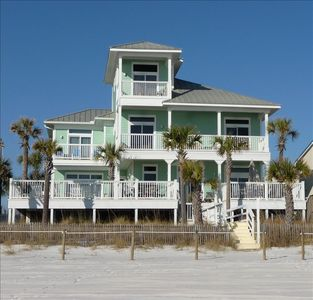 House Vacation Rentals By Owner Panama City Beach Florida