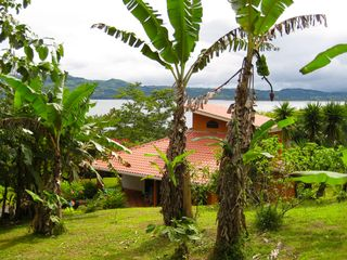 Nuevo Arenal house photo - Paradise is yours to enjoy.