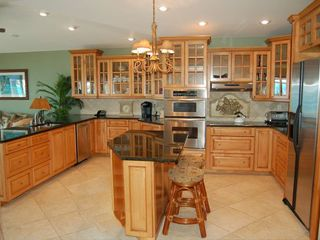 St Pete Beach house photo - Kitchen