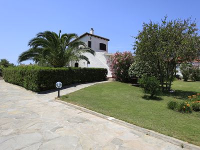 houses / villas - 5 rooms - 6 persons