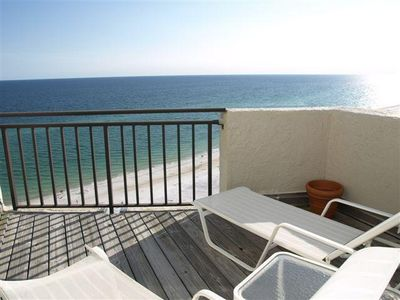 Your Relaxing Views on Your Private Master Balcony