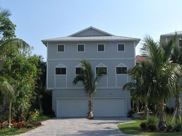 Siesta Key townhome rental - BEACHWALK - Luxury Townhome