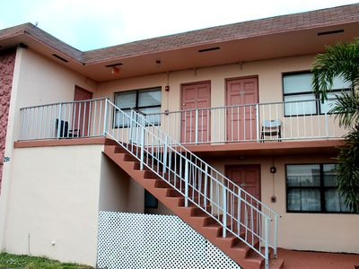 MARY POP APARTMENTS 1&2 BEDROOM SUITES