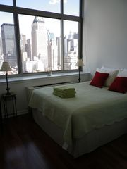 Midtown Manhattan apartment photo - 2nd br