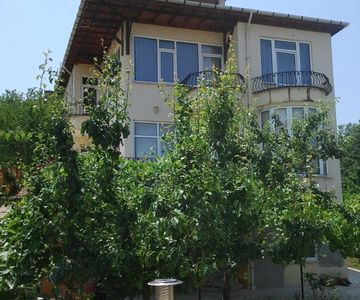 Triplex Villa with Amazing Views in Masukiye