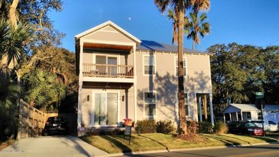 Photo for 3BR House Vacation Rental in Saint Augustine, Florida