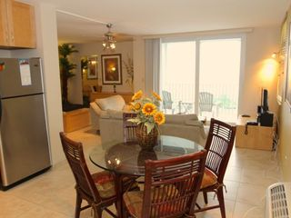 Bonita Springs condo photo - Dining Room/ Living Room