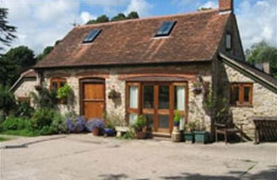 Peace & Tranquillity On The Edge Of The Picturesque Village Of Langton Herring