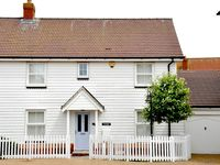 Whitebeam Cottage at Camber Sands Ideal for the Beach, Rye and Romney Marsh