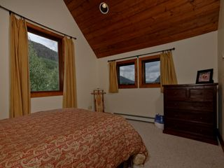 Telluride house photo - Second Bedroom.