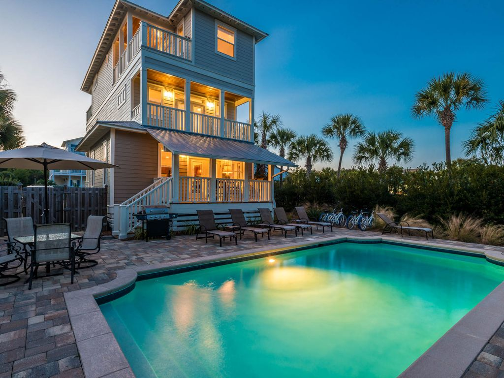 Vrbo Blue Mountain Beach Fl
