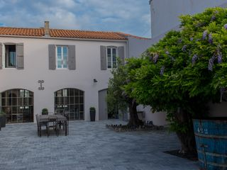 Ile d'Oleron villa photo - .