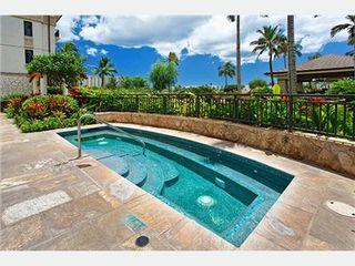 Kapolei villa photo - Hot Tub