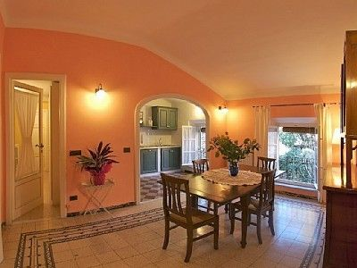 ' Puccini '... elegant and charming apartment in the heart of Lucca
