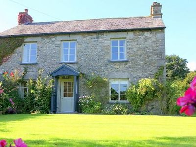 Kendal farmhouse rental
