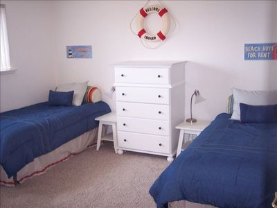Kids Beach Hut (room)