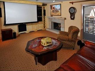Vail house photo - Entertainment Room