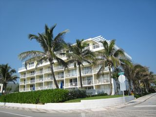 Deerfield Beach condo photo - The Ocean Club @ Deerfield Beach Florida