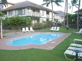 Poipu condo photo