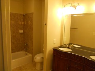 Gulf Shores property rental photo - master bath