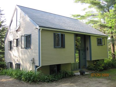 Wilmington house rental - Spruce Lake Escape