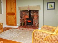 40 MILL ROAD, character holiday cottage in Lincoln, Ref 21283
