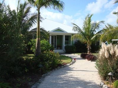 Welcome to Abaco Baby, Great Guana Cay