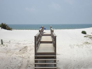 Cape San Blas COTTAGE Rental Picture