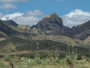 Pearce house rental - Cochise Stronghold