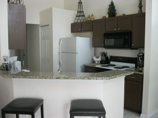 Haines City villa photo - Kitchen