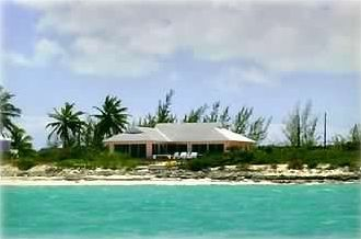 Great Exuma villa nummer