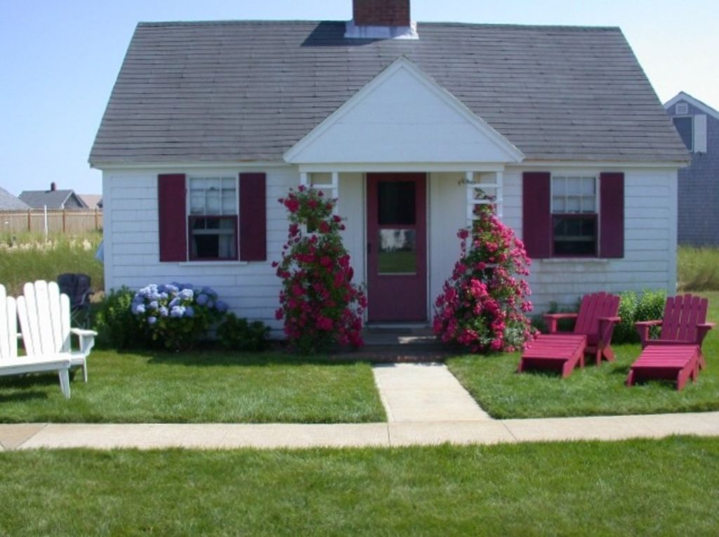 Cape Cod Cottage 2 Bedroom Walk Thru Dunes Vrbo