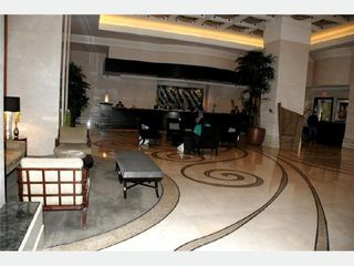 Las Vegas condo photo - Lobby For Every Tower Making For Fast Check In Service