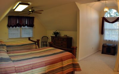Upstairs Bedroom (Two Twin Trundle Beds)