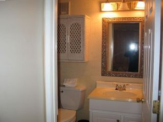 Myrtle Beach Resort condo photo - Master Bath