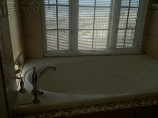 Galveston house photo - Beachfront Jacuzzi