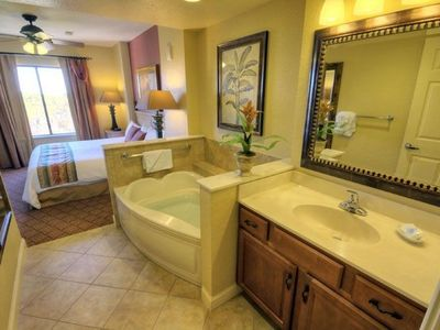 Disneyworld Campus Family-friendly, 2 Bedroom/2 Bath Luxury Resort