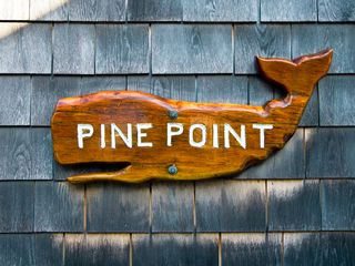 Vineyard Haven house photo - Pine Point