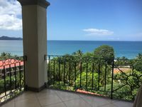 Oceanview Condo - Affordable Luxury, 2 BR/2 BA - New upgrades, better than ever!