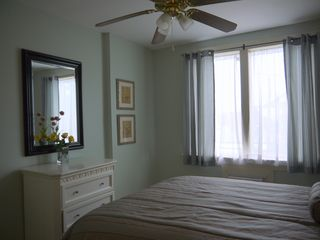 New Orleans apartment photo - Bedroom 2
