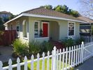 The Little Red Door Cottage! - Santa Barbara cottage vacation rental photo
