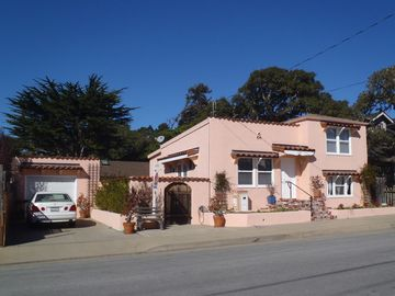 Monterey house rental