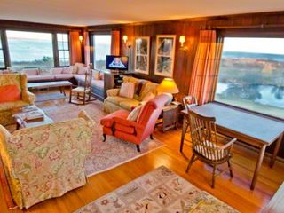 Chilmark house photo - Bluff House Was Built To Enjoy It All -- The Views From Most Rooms Are Nothing Short Of Spectacular