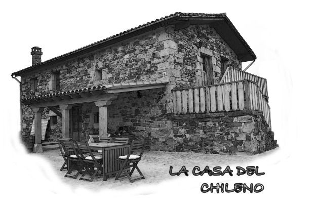La Casa del Chileno for 8 people