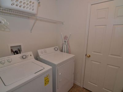 Laundry Room... Instead of bringing loads of clothes...here's how to save money