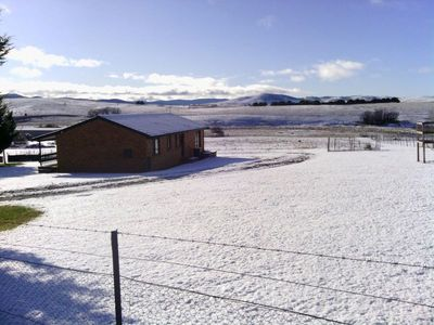 Toma Cottage - Your Snowy Mountains Getaway