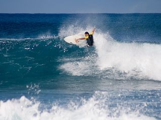 Aguadilla house photo - Enjoy Surfing and boogie board in nearby beaches